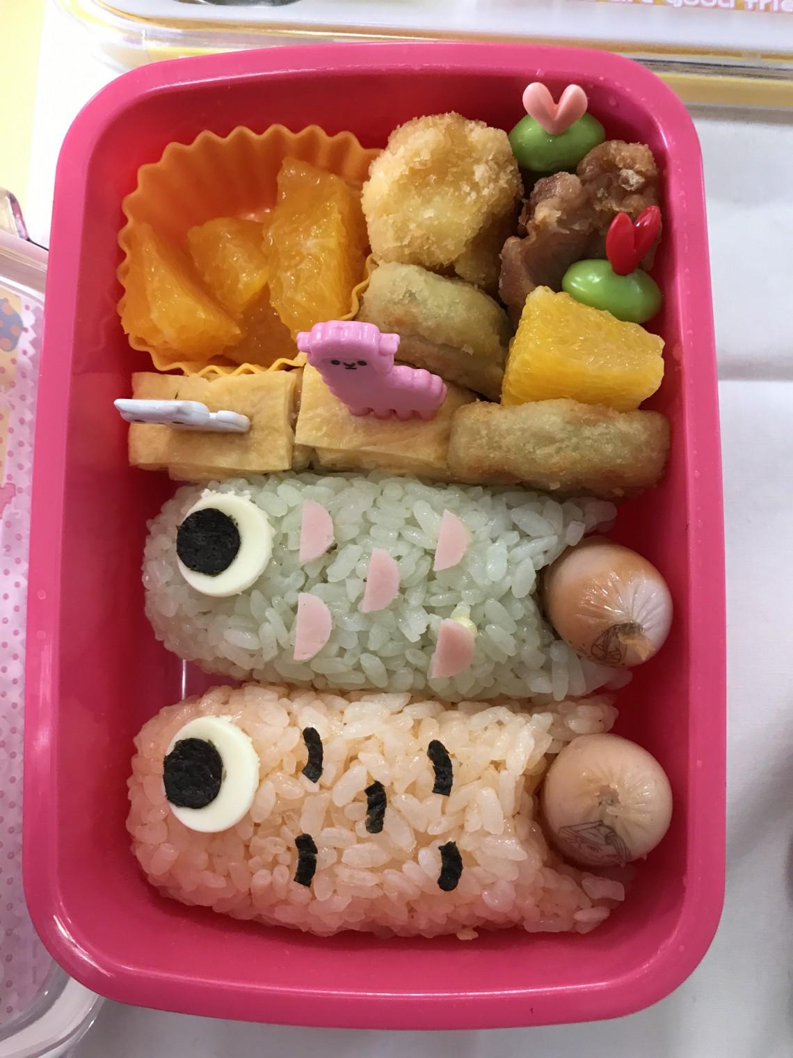 お弁当集4