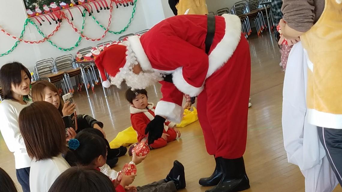 クリスマス3-1